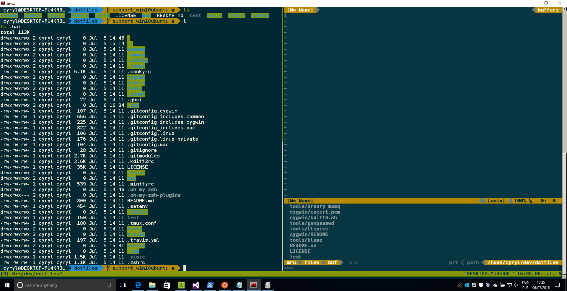 best terminal for windows 10